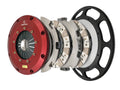 Mantic Clutch - 2009-2013 Corvette C6 ZR1 - Ceremetallic