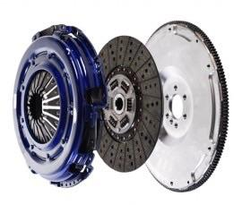 Mantic Clutch - 2005-2013 Corvette C6 - ER2 Street Clutch Kit