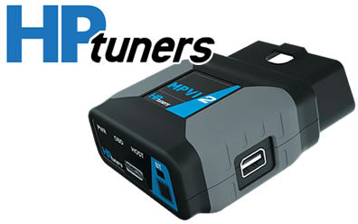 HP TUNERS - MPVI2 with or without Pro options