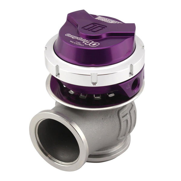 Turbosmart WG40 Gen V Comp-Gate 40mm - 14 PSI
