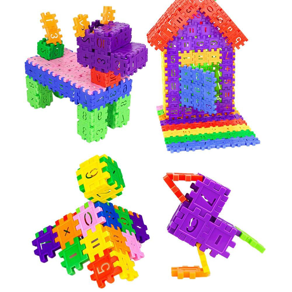Wooden puzzles puzzle - Toys 4 Teaching Tots