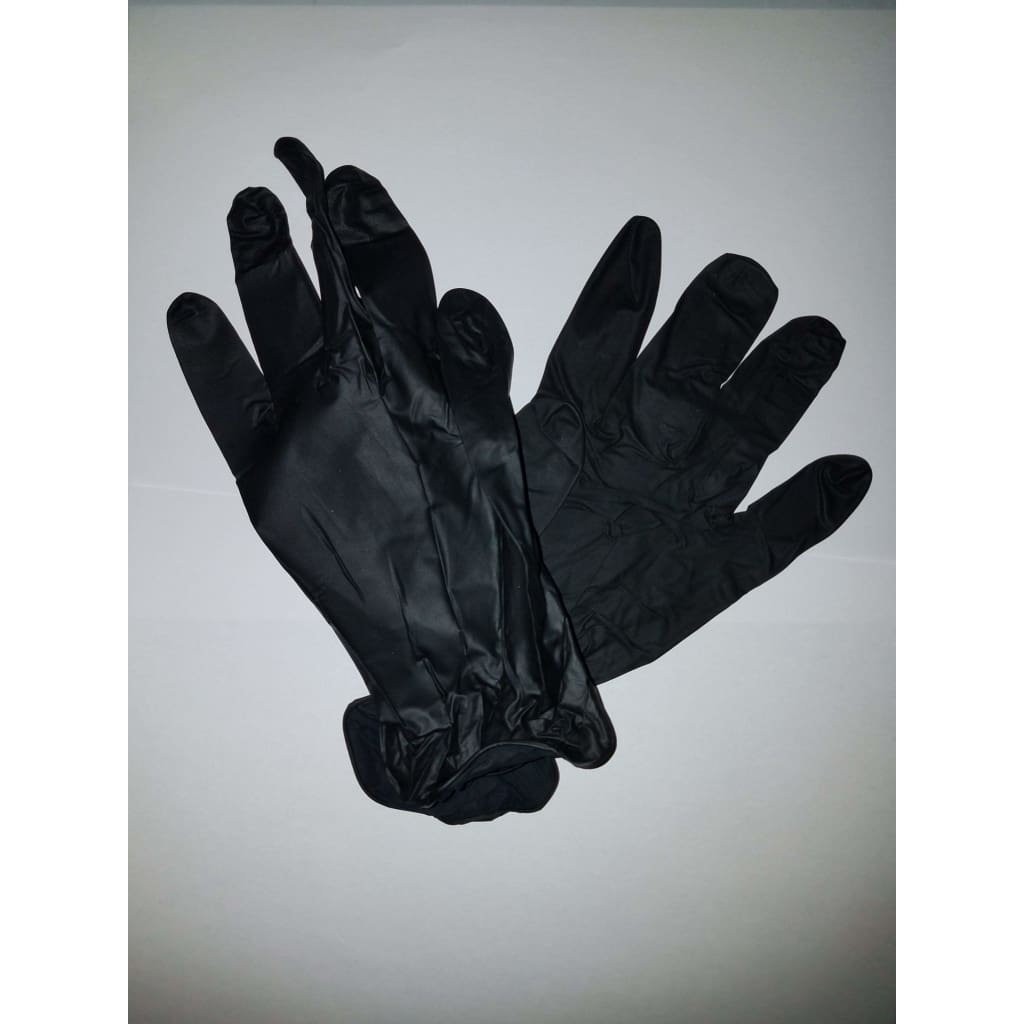 Latex Free Application Gloves: 5 Pair - Latex Free Gloves