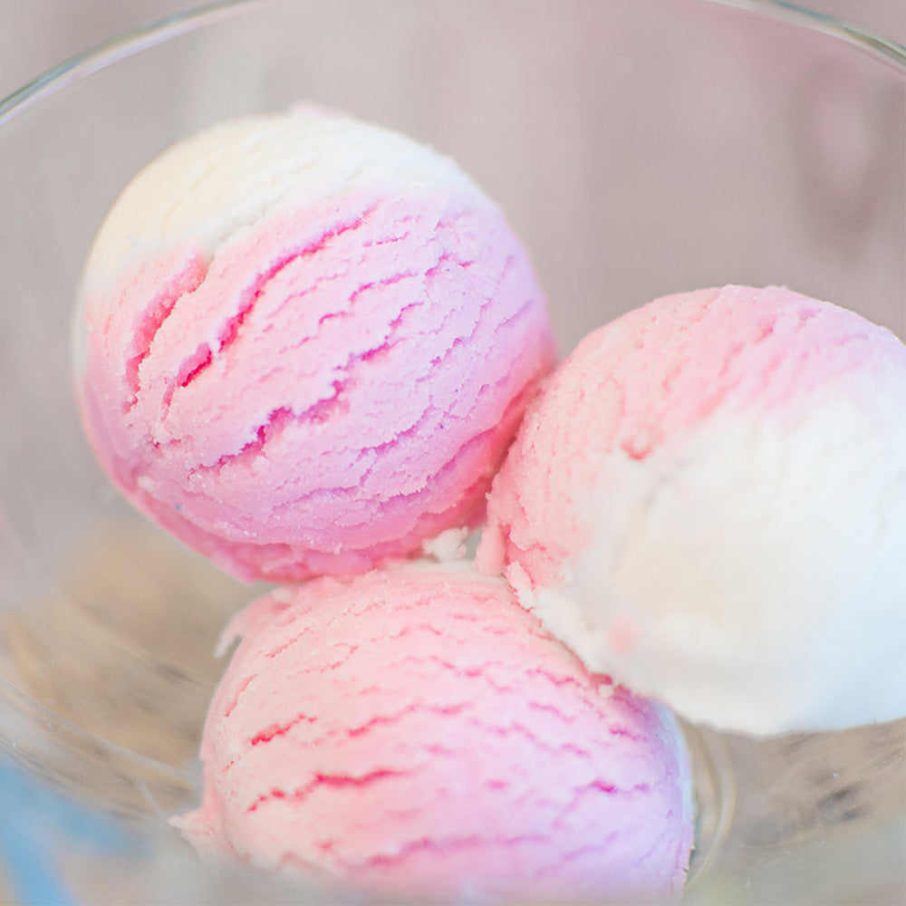 Lychee Hibiscus Bubble Bath Scoops (3)