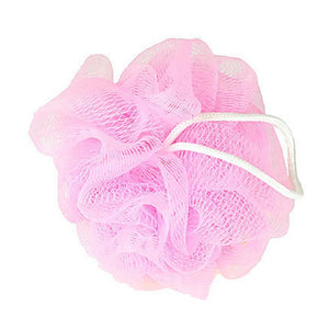 Strawberry Banana Smoothie Loofah Soap