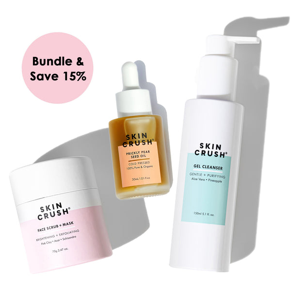 Choose Your Essentials Bundle