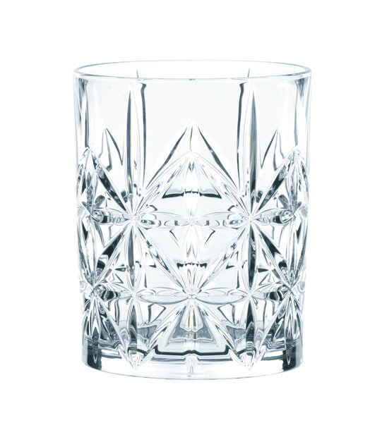 Highland Whisky Tumbler (4 stk)
