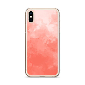 Coral iPhone Case