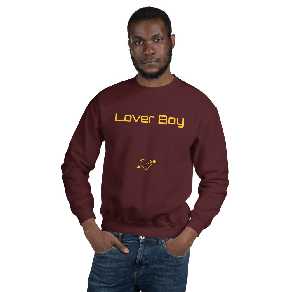 Lover Boy Sweatshirt