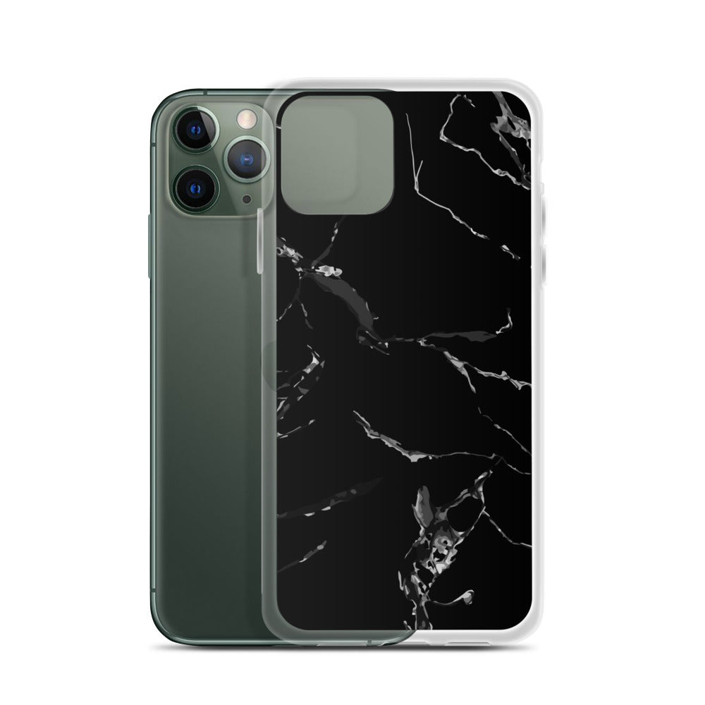 Cement iPhone Case