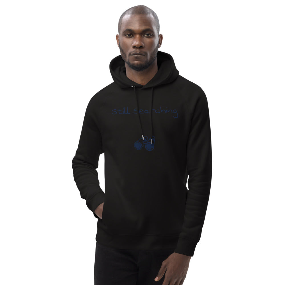 Searching Pullover Hoodie