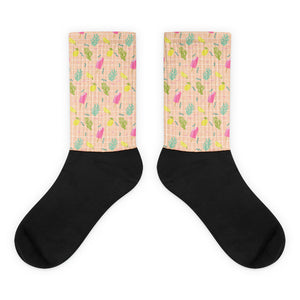 Icy Cream Socks