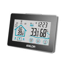 BALDR LCD Digital Thermometer Wireless Sensor - Hush Hobbies