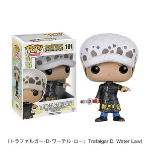 Funko POP One piece