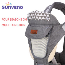 Sunveno Baby Carrier