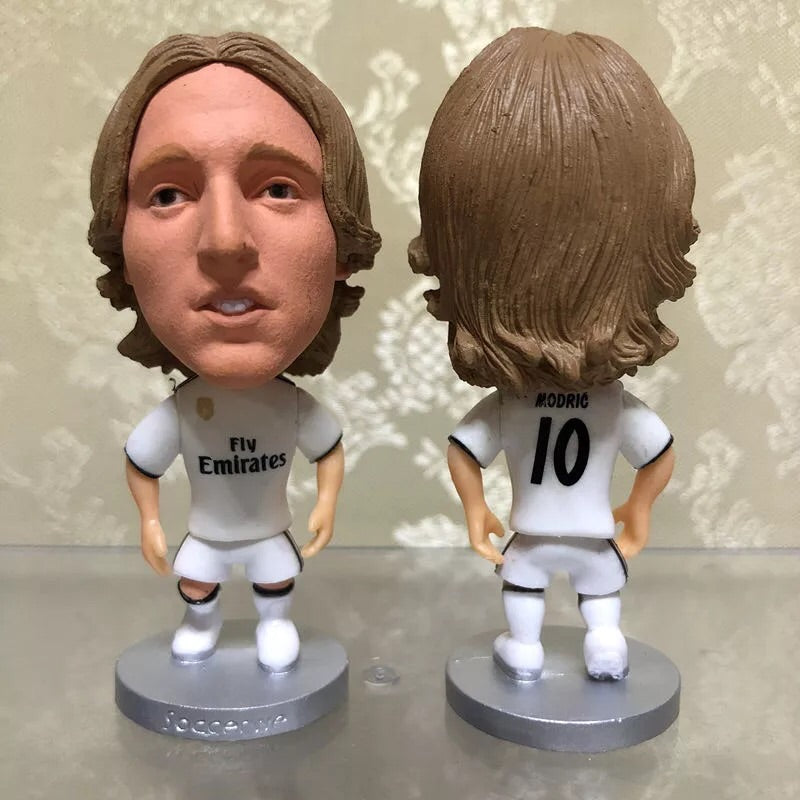 Luka Modric Real Madrid 2.5