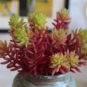 Yulian Artificial Plant Flower Decoration