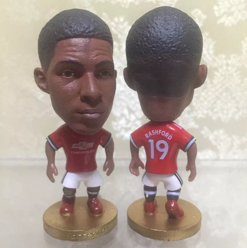 Soccer Action Figure - Marcus Rashford (Manchester United)