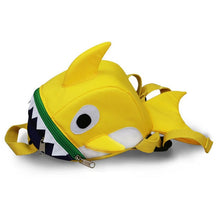 Sunveno Fish Baby Harness