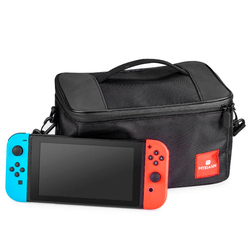 Travel Protective Pouch Bag For Nintendo Switch