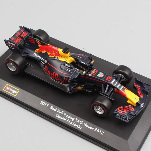 BBurago F1 Red Bull Racing RB13 (1:32)