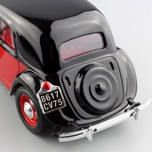 BBurago Classic Citroen TA Miniature Model (1:24)