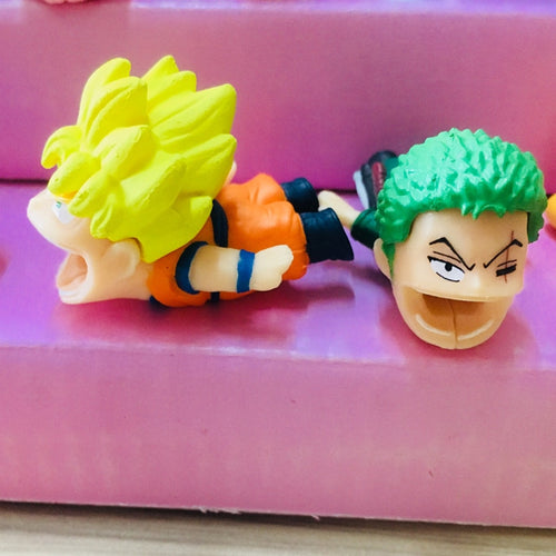 Dragon Ball Z Super Cable Chompers Protector