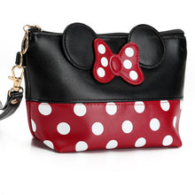 Cute Cosmetic Make Up Travel Toiletry Pouch