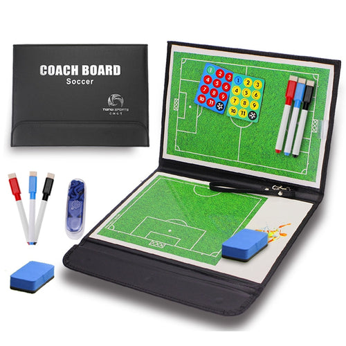 Soccer Training Tactical Board