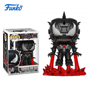 FUNKO POP! Venomized Iron Man