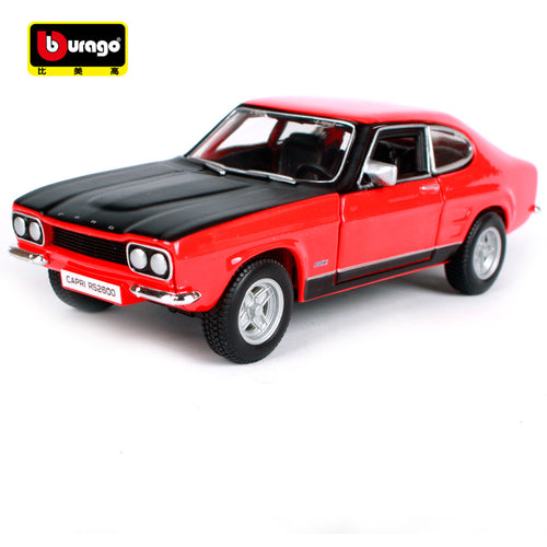 Bburago 1970 Ford RS 2600 (1:32)