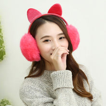 Cat Ear Muffs