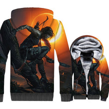 Shadow of the Tomb Raider 3D Jacket