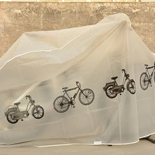 Bicycle Waterproof Cover Outdoor UV Protector