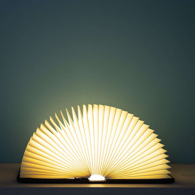 Led book lamp in the UK