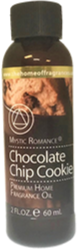 "Fragrance Oil 'CHOCOLATE CHIP COOKIE"" 2 FL. OZ."