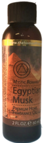 "Premium Fragrance Oil ""EGYPTIAN MUSK"""