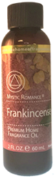 "PREMIUM FRAGRANCE OIL ""FRANKINCENSE"" 2 FL. OZ."