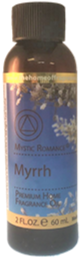 "Premium Fragrance Oil 2 fl. oz. ""Myrrh"""