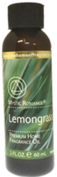 "PREMIUM FRAGRANCE OIL ""LEMONGRASS"" 2 fl. oz."