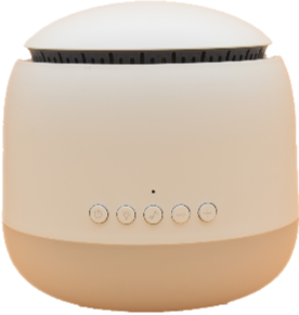 Diffuser with Speaker and Bluetooth 65551