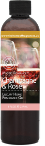 Champagne & Rose