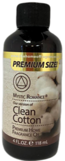 Clean Cotton 2oz