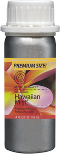 Hawaiian Mist