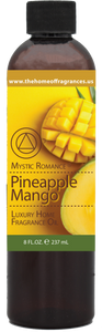 Pineapple Mango 8oz