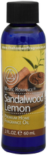 Load image into Gallery viewer, Sandalwood & Lemon