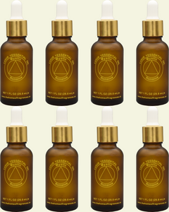 8 Bottles of Baby & Mama Oils