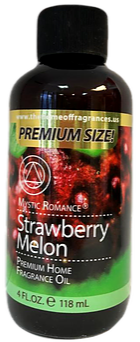 Strawberry Melon 2oz