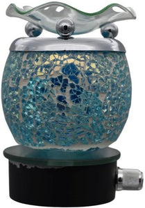Mystic Romance Plug in Oil Burner 65785