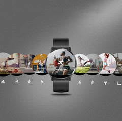 LEMFO LEM X 2.03 Inch 8.0MP Camera 4G Watch Phone Android 7.1 Wifi Fitness Tracker Smart Watch