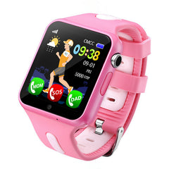 Bakeey 1.5inch Touch Screen Children Kids GPS LBS Location Call Camera Waterproof Smart Watch Phone